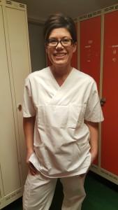 Sjuksköterskan Ulrica